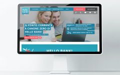 HelloBank!'s new online presence